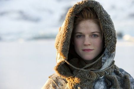 Rose Leslie Game of Thrones (2011)
