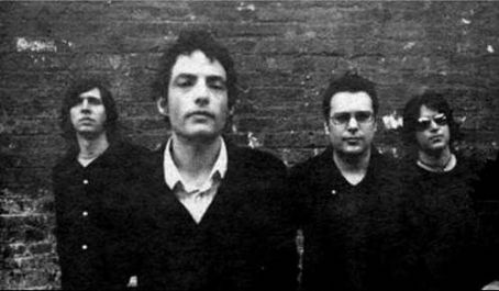 The Wallflowers Wallflowers
