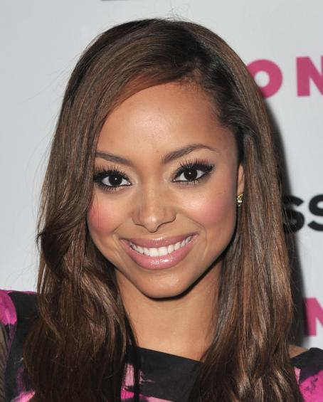 Amber Stevens - Nylon + Express August Denim Issue Party At The London Hotel On August 10, 2010 In West Hollywood, California
