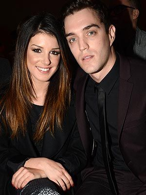 Shenae Grimes Is Engaged