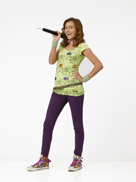 Camp Rock Alyson Stoner