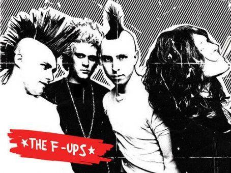 The F-Ups