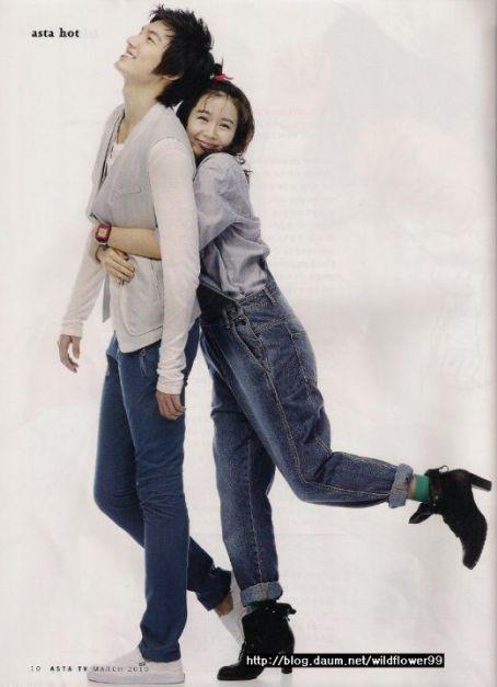 Min-ho Lee min ho lee- personal taste
