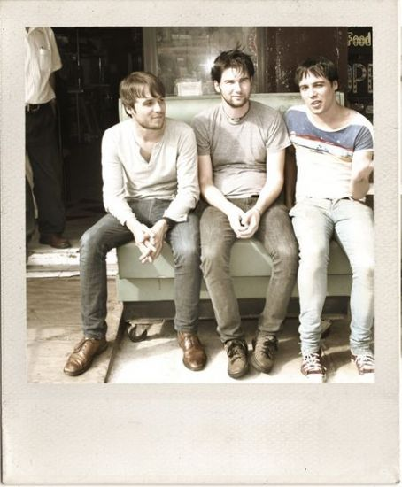 The Cribs