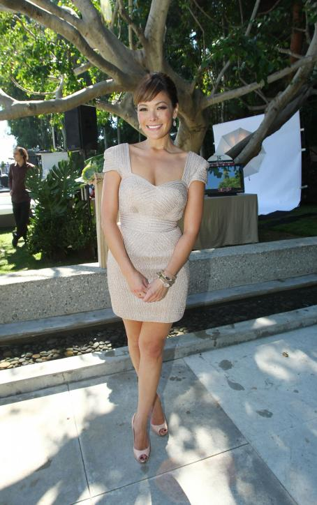 Lindsay Price - the 1 Annual Children Raising Children Fundraising Event in Pacific Palisades - October 10, 2010