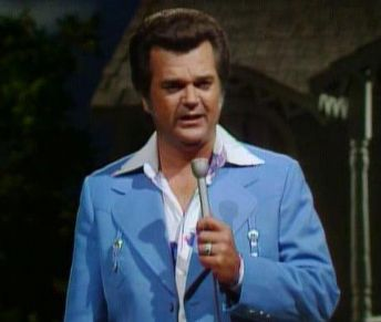 Conway Twitty Death Metal & The Hot Links!