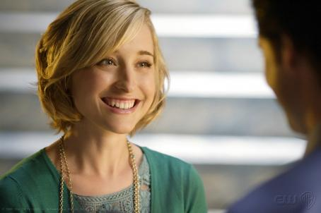 Allison Mack - Smallville Season 9 Episode 6 Promo Stills