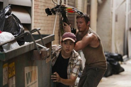 Daryl Dixon The Walking Dead (2010)