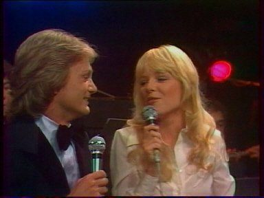 Claude François - France Gall and Claude François
