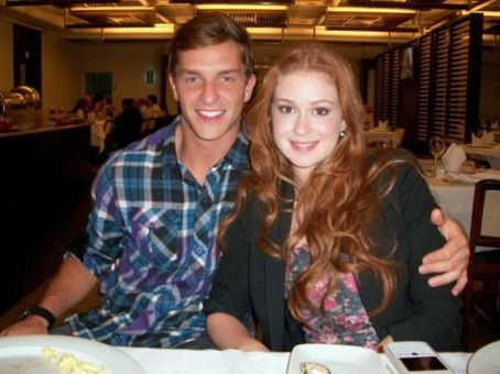 Marina Ruy Barbosa Klébber Toledo and