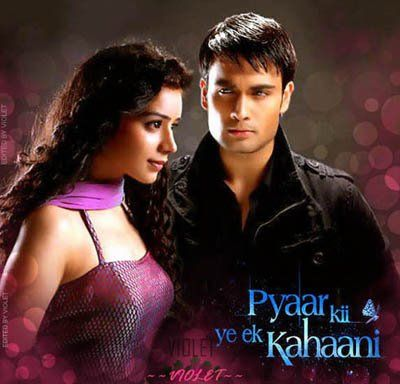 Vivian Dsena - Pyaar Kii Ye Ek Kahaani TV Show Wallpapers