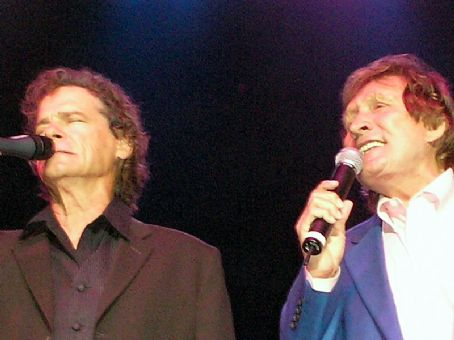 B.J. Thomas April 17th, 2007