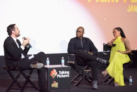 Regina King : Palm Springs International Film Festival – 'If Beale Street Could Talk'