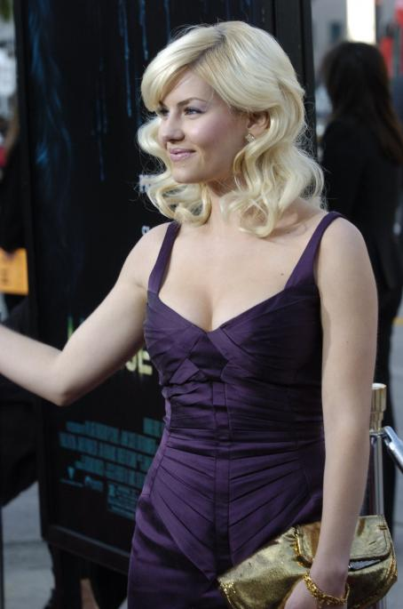 House of Wax - Elisha Cuthbert - House Of Wax Premiere In Los Angeles, 26.04.2005.