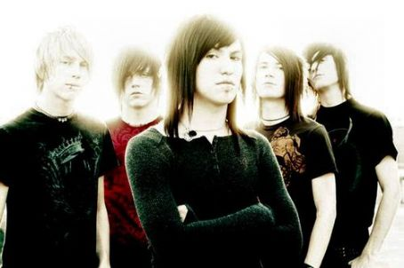 Blessthefall Bless The Fall