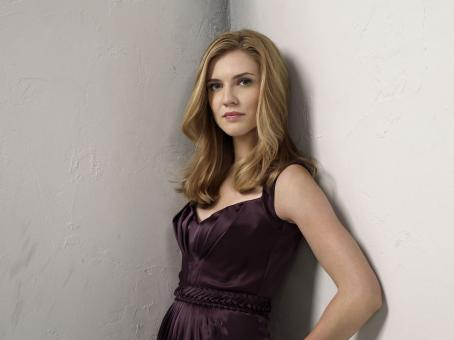 Sara Canning  - 'The Vampire Diaries' Season 2 Photoshoot