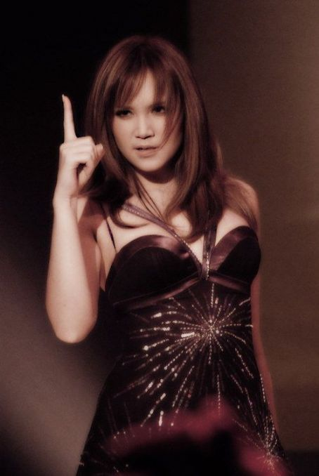 Tata Young - Photo Colection