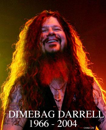 Dimebag Darrell