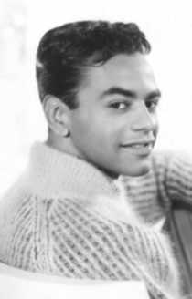 Johnny Mathis