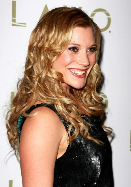 Katee Sackhoff - Kathryn Sackhoff - Hosting A Party To Celebrate The New Season Of '24' At Lavo Nightclub, 16 January 2010