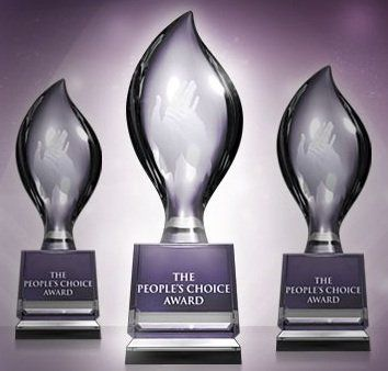 2012 People's Choice Awards Nominees Announced