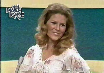 The Match Game - Meredith MacRae