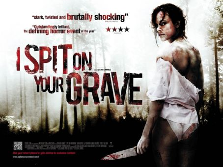 I Spit on Your Grave : Unrated (2010)