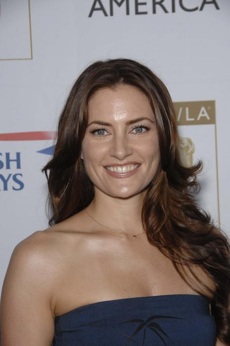 Mädchen Amick - Mädchen Amick - BAFTA LA's 2009 Primetime Emmy Awards TV Tea Party At InterContinental Hotel On September 19, 2009 In Century City, California
