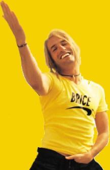 Brice De Nice | FamousFix.com
