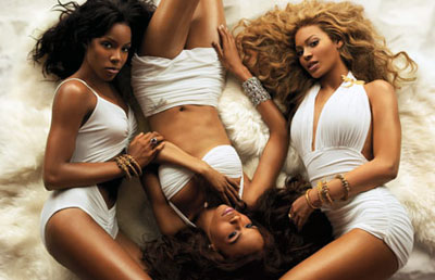 Destiny's Child Destiny's Child
