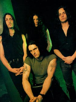 Peter Steele Type O Negative