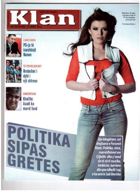 Greta Koci
