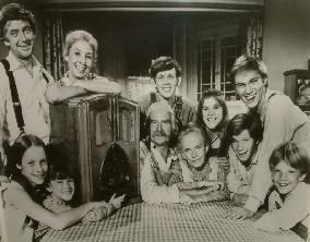 Ellen Corby The Waltons Cast