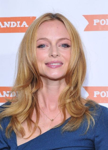 "Heather Graham - ""Portlandia"" New York Screening"