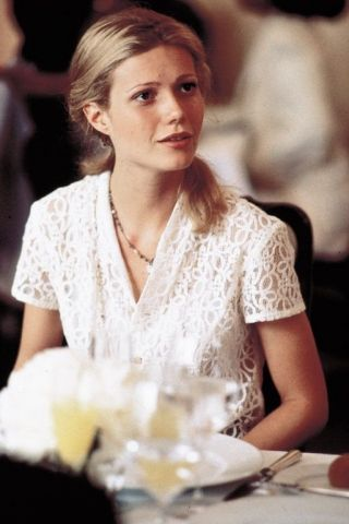 Gwyneth Paltrow - The Pallbearer