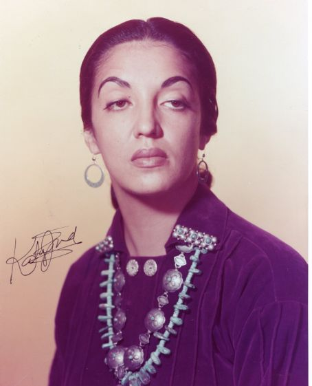 Katy Jurado - Photo Actress