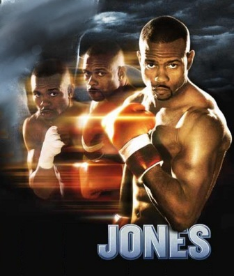 Roy Jones Jr. Roy Jones