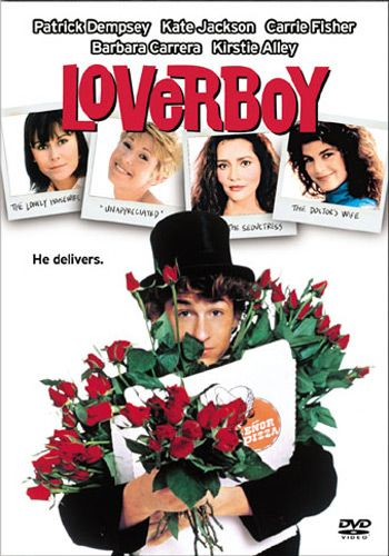 Loverboy  Poster