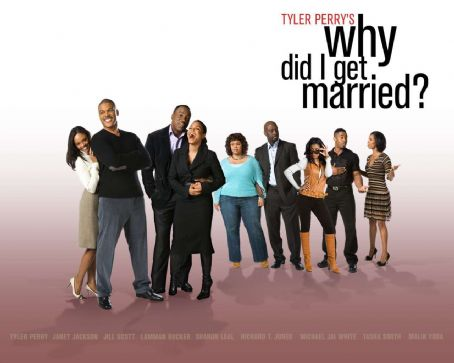 Why Did I Get Married? Why Did I Get Married Wallpaper