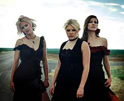 Dixie Chicks The