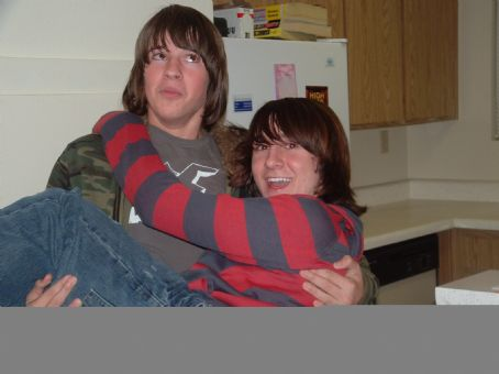 Matt Prokop Matt and Mitchell Musso Clowning Around
