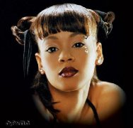 Lisa 'Left Eye' Lopes Lisa Lopes
