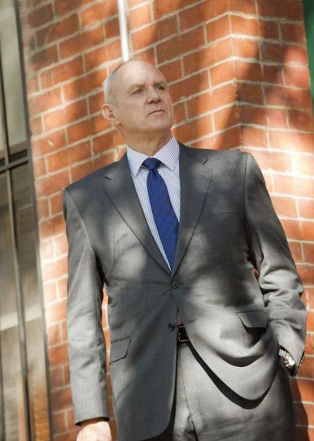 Alan Dale Latest Stills