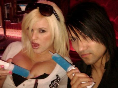 Ashley Purdy  and Kina Tavarozi