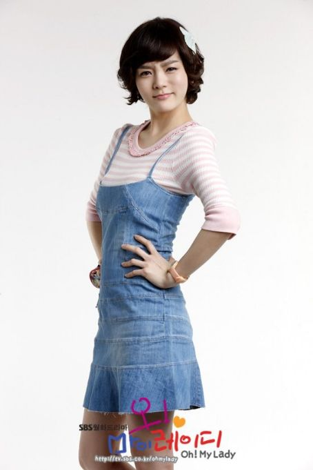 Rim Chae More pictures from Oh! My Lady 2010 Korean Drama