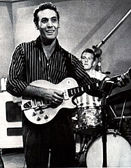 Carl Perkins