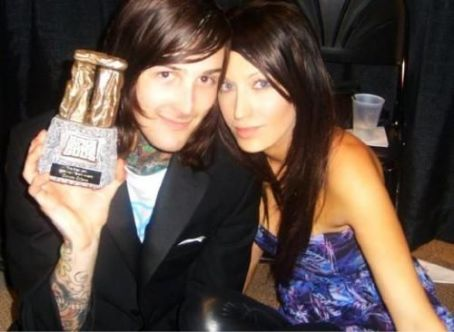 Mitch Lucker Jolie Lucker and