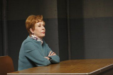 Carol Burnett - Law & Order: Special Victims Unit (1999)