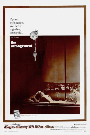 The Arrangement (1969) Poster