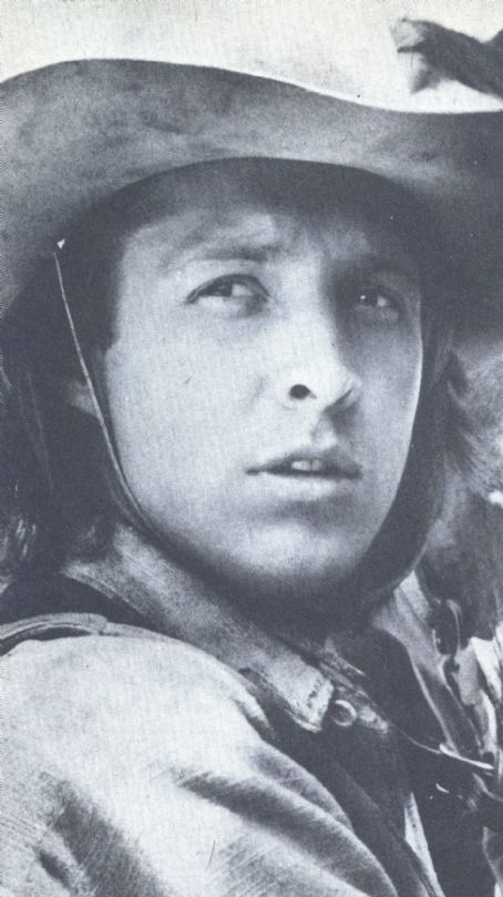 "Bruce Boxleitner as Luke Macahan in ""How The West Was Won"""
